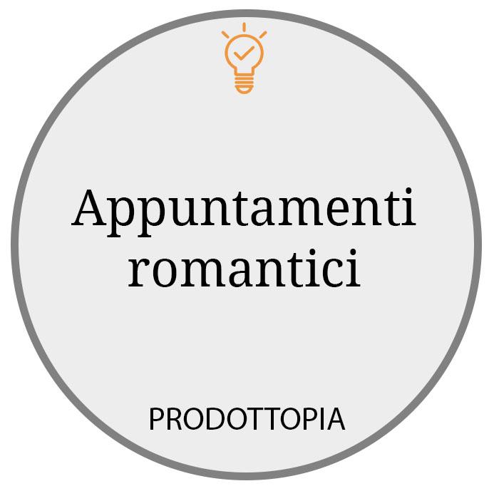 Appuntamenti romantici