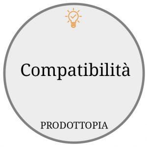 Compatibilità
