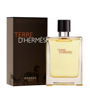 713313d622 #9 Hermes Terre d'Herme – La miglior fragranza che richiama la natura
