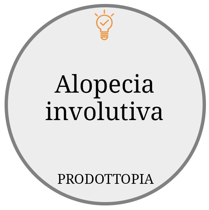 Alopecia involutiva
