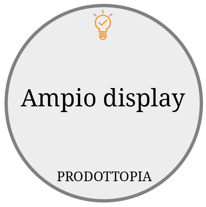 Ampio display