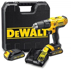 DeWalt DCD776C2-QW