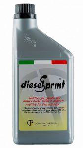 DieselSprint