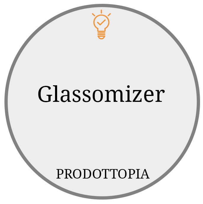 Glassomizer
