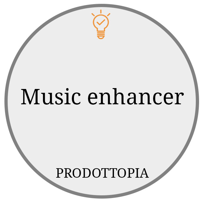 Music enhancer