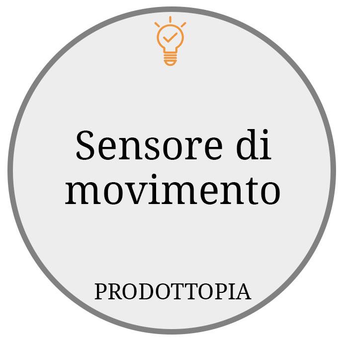 Sensore di movimento