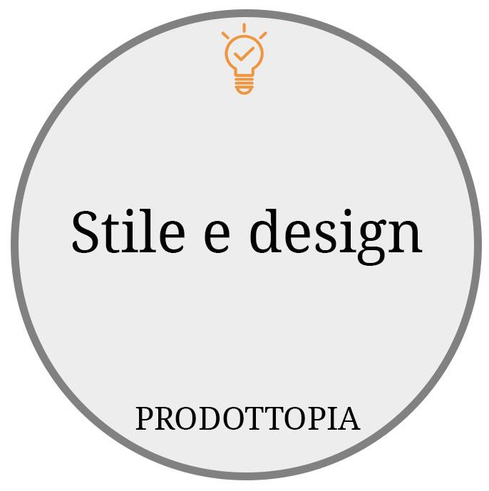 Stile e design