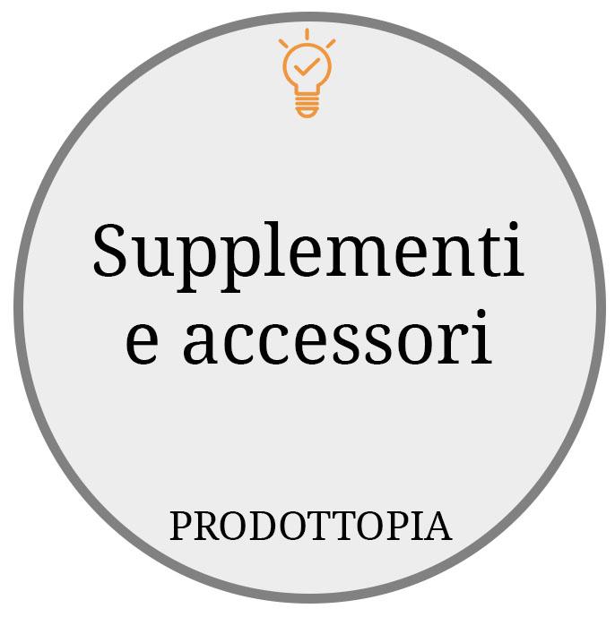 Supplementi e accessori