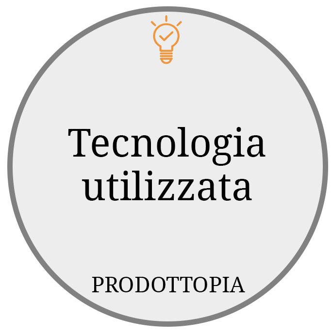 Tecnologia utilizzata