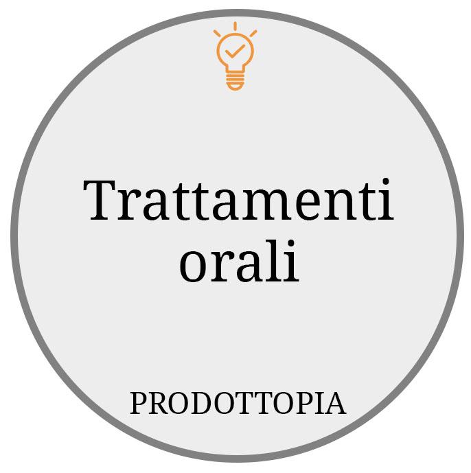 Trattamenti orali