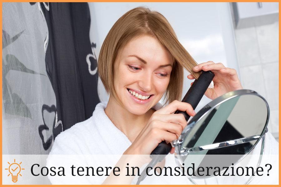guida-all-acquisto-Piastre per Capelli