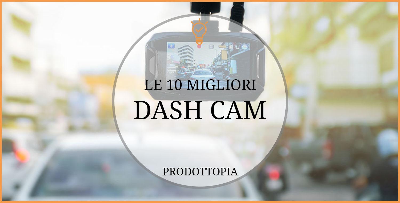 migliori-dash-cam
