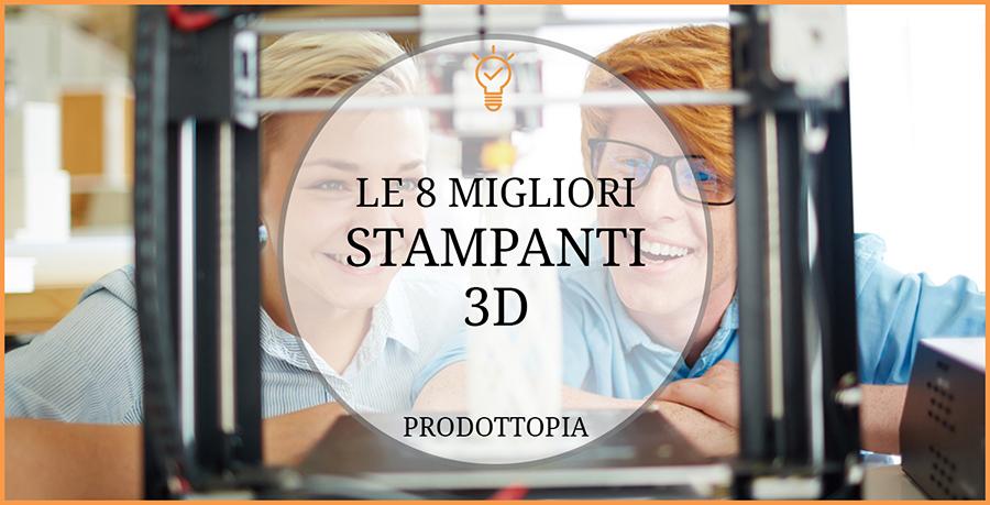 migliori-stampanti-3d