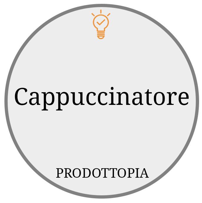 Cappuccinatore