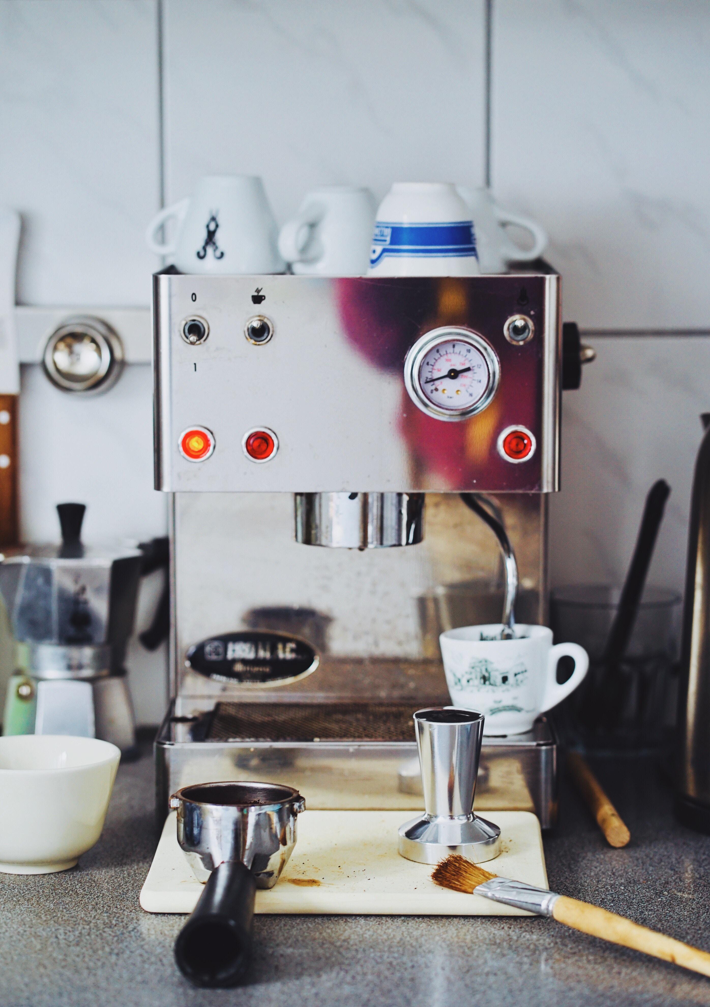 guida all'acquisto2 macchina caffe